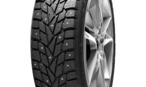 Обзор зимней резины Dunlop WINTER MAXX SJ8