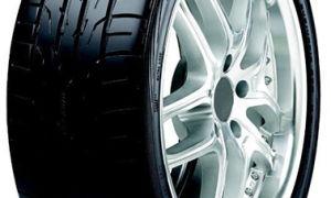 Обзор летней резины Dunlop DIREZZA DZ102