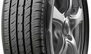 Обзор летней резины Dunlop SP TOURING T1