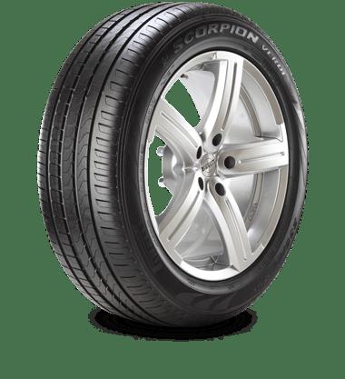 Обзор летней резины Pirelli Scorpion Verde