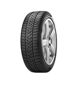 Обзор зимней резины Pirelli WINTER SOTTOZERO 3