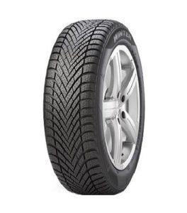 Обзор зимней резины Pirelli CINTURATO WINTER