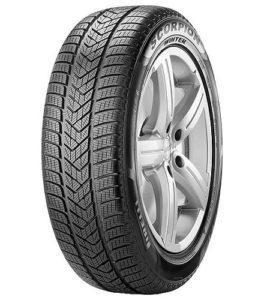 Обзор зимней резины Pirelli SCORPION WINTER