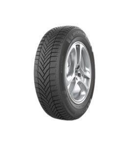 Обзор зимней резины Michelin Alpin 6