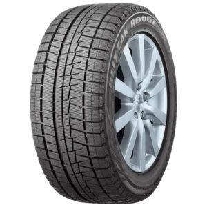 Обзор зимней резины Bridgestone Blizzak REVO GZ