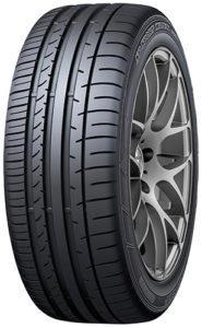 Обзор летней резины Dunlop SP SPORT MAXX 050+