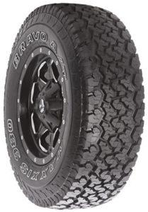 Обзор летней резины Maxxis AT980E WORM-DRIVE/AT-980 BRAVO