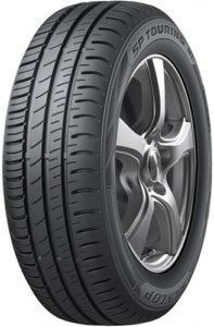 Обзор летней резины Dunlop SP TOURING R1