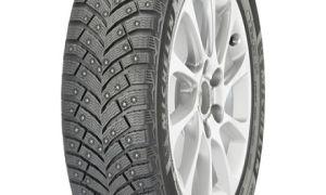Обзор зимней резины Michelin X-Ice North 4