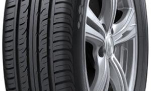 Обзор летней резины Dunlop GRANDTREK PT3