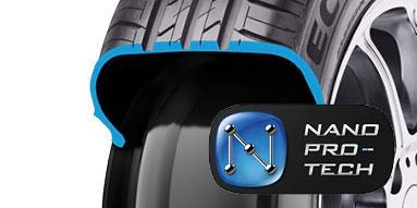 Технология NANO-PROTECH