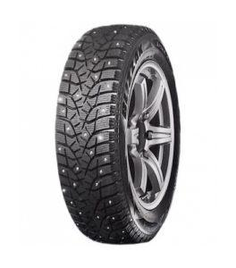 Обзор зимней резины Bridgestone Blizzak SPIKE-02 SUV