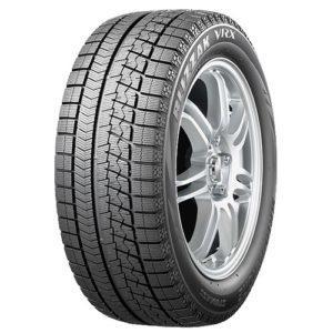 Обзор зимней резины Bridgestone Blizzak VRX