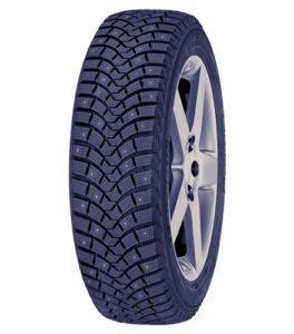 Обзор зимней резины Michelin X-Ice North 2